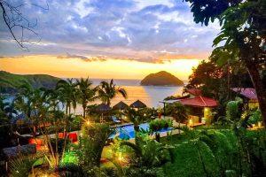 Ilha de Toque Toque Eco Boutique Hotel & SPA